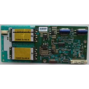 BACKLIGHT INVERSOR MASTER / VIZIO / LG / 6632L-0470A / 0940-0000-1500 / PNEL-T707A / MODELO VO42LFHDTV10A