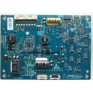 DRIVER LED / PANASONIC 6917L-0082B / PCLF-D102B / MODELO TC-L42ET5