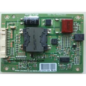 DRIVER LED / PANASONIC 6917L-0120A / PPW-LE32RN-O(A) / MODELO TC-L32B6