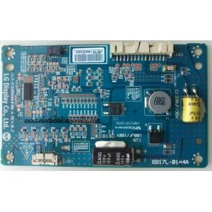 DRIVER LED / PANASONIC 6917L-0144A / KLS-E320SNAHF06 A REV:0.2 / MODELO TX-L32E6B