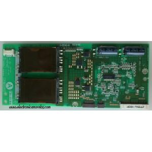 BACKLIGHT INVERSOR / OLEVIA 6632L-0474A / KLS-EE42-A / MODELO 242FHD-T11