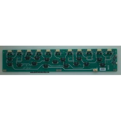 BACKLGHT INVERSOR ZL2 / SONY 1-869-961-04 / MODELO KDL-40XBR2