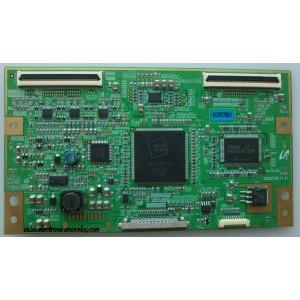 T-CON / SONY LJ94-01397V / 01397V / 520HTC4LV1.0 / MODELO KDL-52V4100