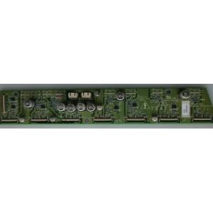 BUFFER / PHILIPS PKG50C2J1 / 942-200464 / JP261011 / MODELO 50PF9955
