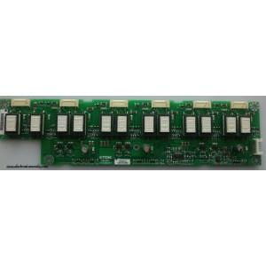 BACKLIGHT INVERSOR / DELL TBD261L / EA02B261T / MODELO 2405FPW
