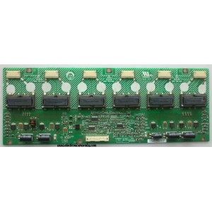 BACKLIGHT INVERSOR / SONY 1-789-780-11 / 1926006305 / 4H.V0708.471/H / MODELO KDL-26S3000 / RCA26LA30RQD / VIORE LCD26V37HA / PANEL T260XW02 V.K
