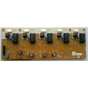 BACKLIGHT INVERSOR / SHARP RUNTKA234WJZZ / QKITF0151SBP2(5Y) / MODELO LC-40C45U