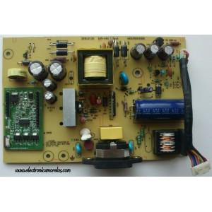FUENTE DE PODER / DELL HW1A1AA024V6 / ILPI-240 / 491A01051400H / MODELO E2311HF