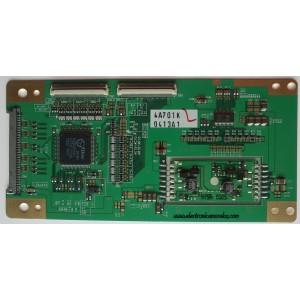 T-CON / DELL / 6871L-0413A / 6870C-0006H / LM181E06-A4 / MODELO FPD1830