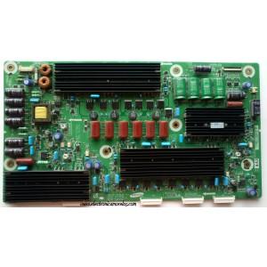 Y-SUS / SAMSUNG LJ92-01732A / LJ41-08468A / 732A / AA3 / AA6 / PANEL S50FH-YB07 / S50FH-YD06 / MODELOS PN50C8000YFXZA / PN50C8000YFXZA NZ01 / PN50C8000YFXZA N003 / PN50C8000YFXZA N002