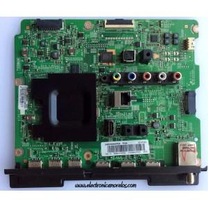 MAIN / SAMSUNG BN94-07259Z / BN97-08043A / BN41-02157B / PANEL CY-GH055CSLV1H / MODELO UN55H6300AFXZA TH01