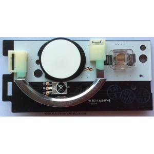 BOTONERA CON SENSOR / LG EBR42597902 / EBR42597901 / EBR42597903 / EAX43438801 / MODELO 47LG50-UA.AUSHLJM