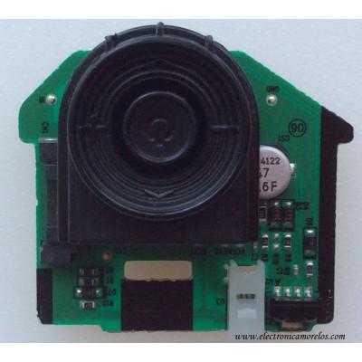 BOTONERA PARA TV / SAMSUNG BN96-23841C / A23841C / BN41-01804B / MODELO PN51E535A3FXZA TS02