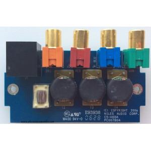 TARJETA DIGITAL A/V CON ENTRADA DE INTERNET / LG C5-HDDA / PC00780A / MODELO 52LB5DF-UL.AUSSLJM