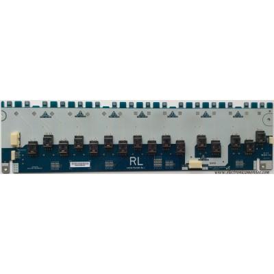 BACKLIGHT INVERSOR / INVST520B(RL) / INVST520B / PANEL´S LTZ520HT-LH2 / LTA520HT-LH1 / MODELOS LNS5296DX/XAA SP01 / LNS5296DX/XAA / SONY KDL-52XBR2 / KDL-52XBR3