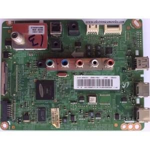 MAIN / SAMSUNG BN94-05843H / BN97-06523C / BN41-01778B / MODELO UN40EH5000FXZX HS03