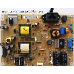 FUENTE DE PODER / LG EAY63071804 / 63071804 / EAX65391401(2.7) / LGP32-14PL1 / EAX65391404(2.6) / PANEL NC320DXN-VSBP1 / MODELOS 32LB560B-UZ / 32LB5800-UG / 32LB5600-UH / 32LB560B-UZ BUSMLJM / 32LY340C-UA AUSWLJM