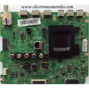 MAIN / SAMSUNG BN94-07410V / BN41-02157B / BN97-08071K / MODELO UN75H6300AFXZX PC06