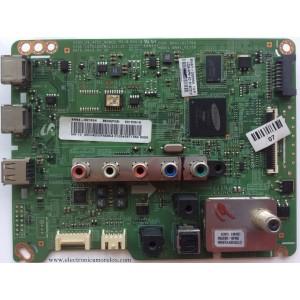 MAIN / SAMSUNG BN94-05763N / BN41-01778B / BN97-06556A / MODELO UN32EH4000FXZX TS02