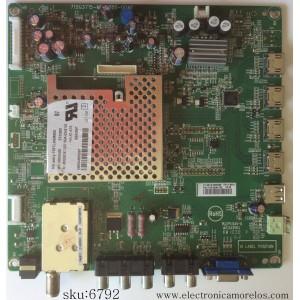 MAIN / VIZIO CBPFTQACB5K002 / 715G3715-M01-000-004K / TQACB5K00208 / MODELO E320VA LTKNHXAL