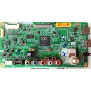 MAIN / LG EBT62681710 / EAX65049107(1.0) / PANEL LC500DUE (SF)(R2) / SUSTITUTAS EBT62359756 / 62007604 / 62860401 / 62359776 / 62359788 / 62772501 / 62359796 / 62681712 / 62359784 / 62681713 / MODELO 50LN5100-UB.BUSYLHR