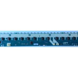 BACKLIGHT INVERSOR LEFT / SONY LJ97-01154C / 1154C / SSB460HA24-L REV0.4 / MODELO KDL-46XBR4