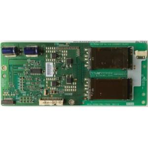BACKLIGHT INVERSOR / VIZIO 6632L-0449A / E7473994V0 / 2300KTS002A(LY)-F / PNEL-T703A REV-1.3 / MODELO VX42LHDTV10A