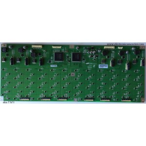 DRIVER PARA LA T-CON / SAMSUNG LJ97-01840A / INV55L96A / MODELO LN55A950D1FXZA SQ01