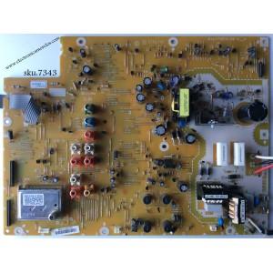 FUENTE / A/V / PHILIPS A01F9MPW / BA01F2F0102 4_A / PANEL UJ32MXB / MODELO 32PFL3504D/F7