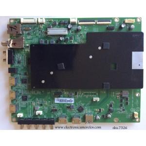 MAIN / VIZIO 756TXECB0TK004 / SKU 10782 COMPATIBLE CON ESTA TARJETA / 715G6924-M0F-000-005K / XECB0TK004 / XECB0TK004020X / XECB0TK004030X / XECB0TK004050X / 715G6924-M0F-000-005T / PANEL TPT500DK-QS1 REV: SC1E / MODELOS P502UI-B1E LTY6RKBQ / P502UI-B1E