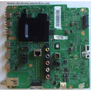 MAIN / SAMSUNG BN94-06167E / BN97-07019K / BN41-01958A / MODELO UN55F6300AFXZA TH01