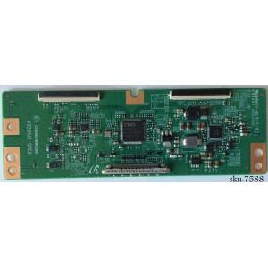 T-CON / SAMSUNG 35-D076641 / V320HJ2-CPE2 / MODELO UN50EH5000FXZA