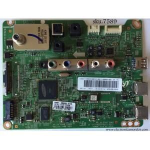 MAIN / SAMSUNG BN94-05764R / BN41-01778B / BN97-06523C / MODELO UN50EH5300FXZA PJ03
