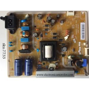 FUENTE SAMSUNG BN44-00666A / BN4400666A / L40GF_DDY / SUSTITUTA BN44-00496A / PANEL LTJ400HM08-V / MODELOS UE40EH5300 / UE40EH5020 / UE40EH5007 / UN39FH5000 / UN40EH500 / UN40EH5300 / HG39EB460HWXXU / HG39EC470 / HG40AA570 / MAS MODELOS EN DESCRIPCION