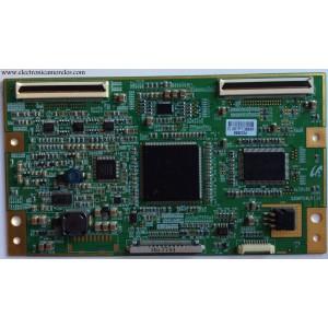 T-CON / PLANAR LJ94-01397P / 1397P / 520HTC4LV1.0 / MODELO PD520