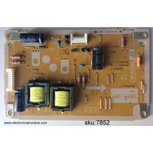 DRIVER / PANASONIC TXNLD1ZQUES / TNP4G549AF / TNP4G549 / MODELO TH-42LRU6