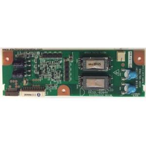 BACKLIGHT INVERSOR / DELL 6632L-0204A / KLS-EE23-S(D) / MODELO W2306C