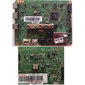 MAIN / SAMSUNG BN94-05764P / BN41-01778B / BN97-06523C / MODELO UN46EH5050FXZA TS02