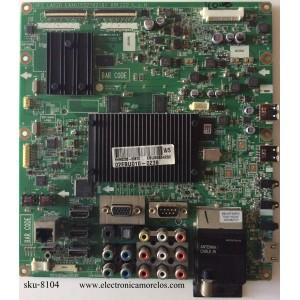 MAIN / LG EBU60884204 / EAX61532702(0) / MODELO 42LE5400-UC.AUSWLHR