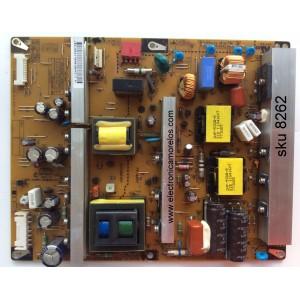 FUENTE DE PODER / LG EAY62170901 / 62170901 / EAX63329801/10 / 3PAGC10036A-R / MODELO 42PT350-UD.AUSLLUR((NOTA IMPORTANTE PLACA RETRABAJADA  FUNCIONANDO))