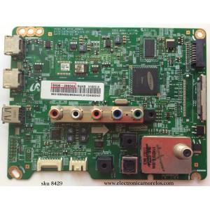 MAIN / SAMSUNG BN96-28934A / BN41-01778B / BN97-07412A / MODELO UN40EH5000FXZA UF04