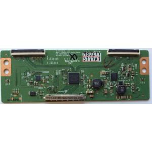T-CON / LG 6871L-3177A / 6870C-0452A / LC500DUE-SFR1-_Control_Merge / 3177A / SUSTITUTAS 6871L-3403A / 6871L-3579A / 6871L-3403C / PANEL LC420DUE (SF)(R1) / MODELOS 42LN5700-UH BUSYLHR / 42LN5300-UB BUSYLJR / MAS PARTES SUSTITUTAS EN DESCRIPCION