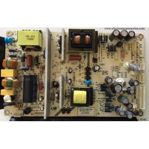 FUENTE DE PODER / PIONNER LK-PL550213A / CQC04001011196 / E173873 / PANEL SM550TJD201 / MODELOS SQ5501U / PLE-5505UHD 140725-1