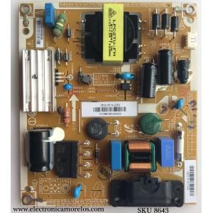 FUENTE DE PODER / VIZIO 0500-0514-2050 / 050005142050 / PSLF660102M / MODELO E320I-A0 LAEANLHP