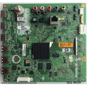 MAIN / LG EBT62387711 / EAX64872104 / PANEL LC420DUE (SF)(R1) / MODELO 42LN5700-UH.BUSYLJR