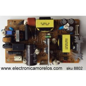 FUENTE DE PODER / LG EAY61229001 / 61229001 / LGPC-10Y / MODELO M3204CCBA / M4214CCBAJ AUSMLJR / M4716CCBAJ AUSMLJR / M3204CCBAJ AUSULJR