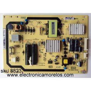 FUENTE DE PODER / TCL 81-PE081C0-PL290AA / 40-P081C0-PWF1XG / PE081C0 / MODELO L32D3260D