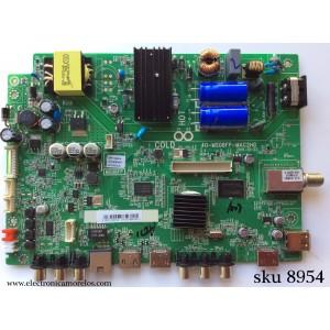 MAIN / FUENTE / (COMBO) / TCL GFF119991A / V8-OMS08FP-LF1V023(L6) / 40-MS08FP-MAC2HG / MS08FP
