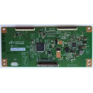 T-CON / TCL 35-D085710 / V500HJ1-CE6 / MODELO LE50FHDE3010MAAA