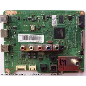 MAIN / SAMSUNG BN94-05758C / BN41-01778A / BN97-06546A / MODELO UN46EH6000FXZA TS02